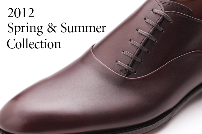 2012 Spring & Summer Collection