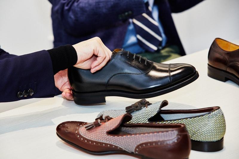 目指したのはミレニアル世代に合った本質的な価値のある靴づくり